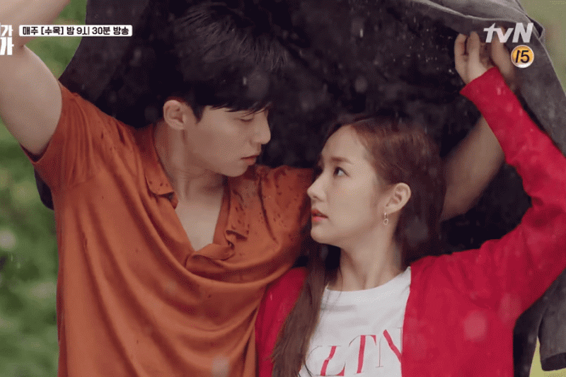 Ada Kejutan di Drama Korea <i>What's Wrong With Secretary Kim</i> Episode 7 – 9
