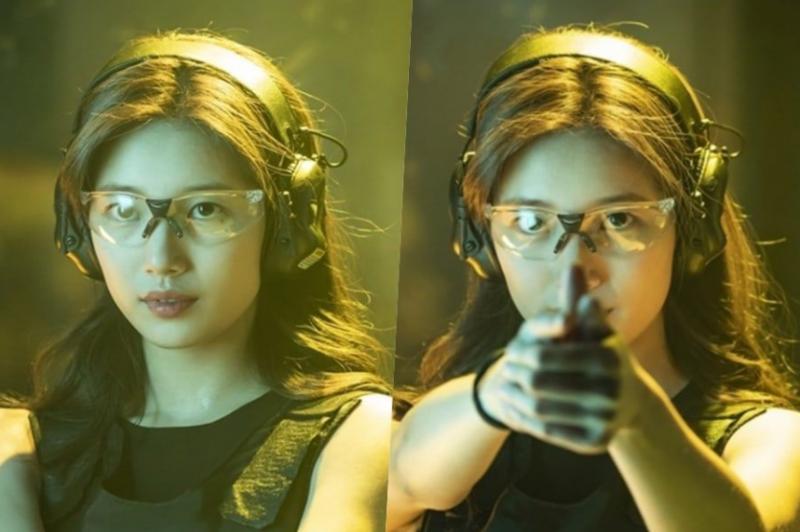 Suzy Tampil Berkarisma untuk Drama Korea Baru 'Vagabond'