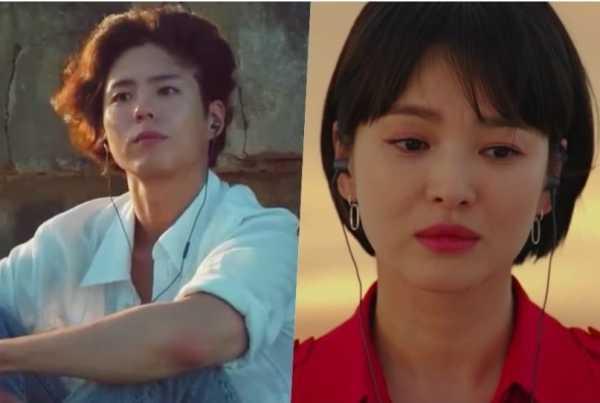 5 Drama Korea yang Tayang di Bulan November, Jangan Sampai Terlewat