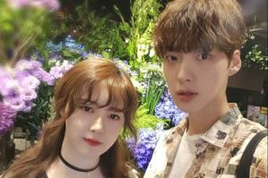 Kerabat Bantah Tuduhan Ahn Jae Hyun Selingkuh