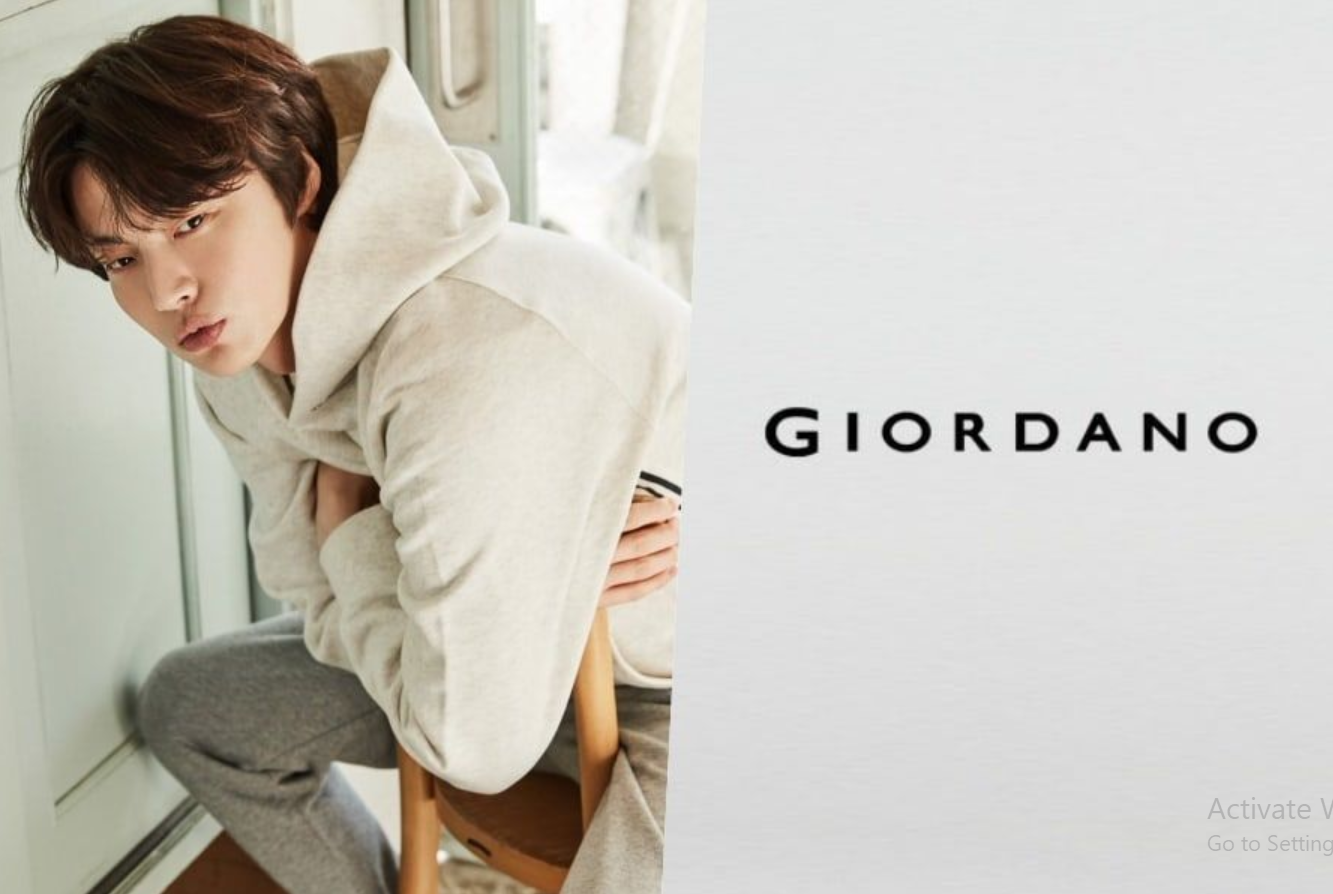 Gara-gara Ribut Cerai dengan Ku Hye Sun, Ahn Jae Hyun <i>Gak</i> Lagi Jadi Model Giordano