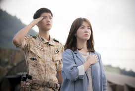 5 Drama Korea yang Layak Ditonton Ulang
