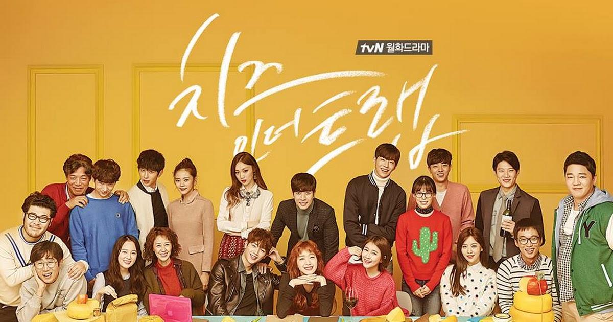 Bakal Tayang di TV Lokal, 5 Fakta Drama Korea 'Cheese In The Trap'