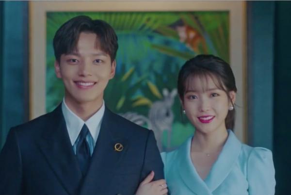 'Hotel Del Luna', Drama Korea yang Paling Banyak Ditonton di Viu Indonesia