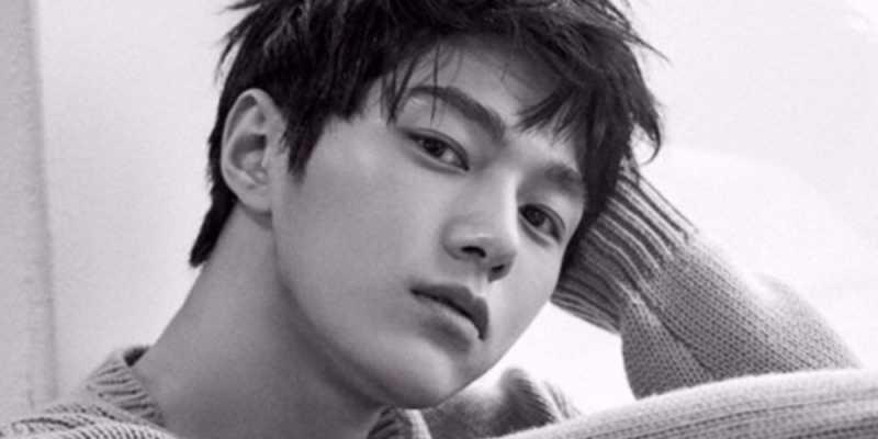 5 Fakta Kim Myung Soo (L Infinite) yang Jadi <i>Trending Topic</i> Twitter
