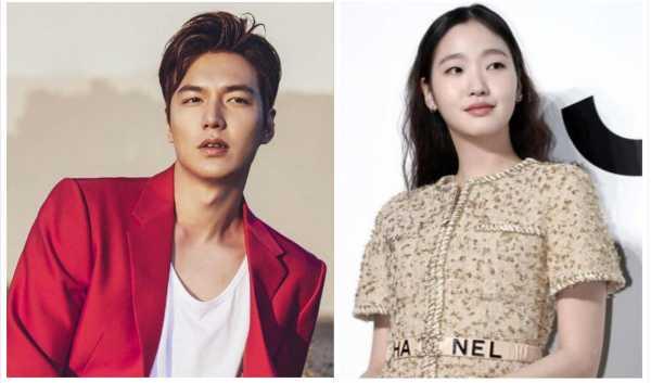 Lee Min Ho Bakal Main Drama Korea Bareng Kim Go Eun
