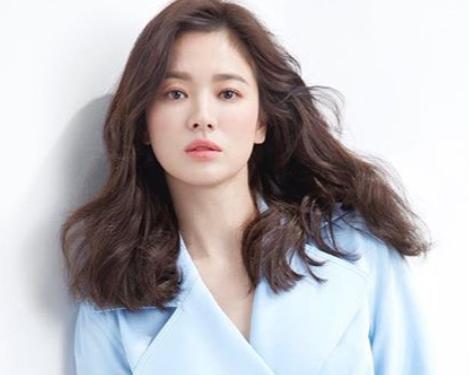 Masalah Rumah Tangga, Berat Badan Song Hye Kyo Sampai Turun 5KG