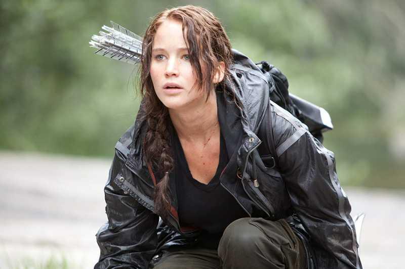 Prekuel 'The Hunger Games' Akan Diangkat ke Layar Lebar?