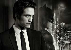 Robert Pattinson Resmi Perankan Batman