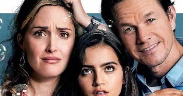 Resensi Film 'Instant Family': Adopsi Anak Gak Seindah Harapan
