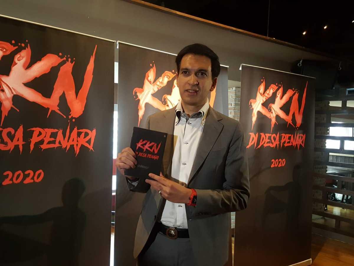 Film 'KKN di Desa Penari' Ditargetkan Tayang Maret 2020