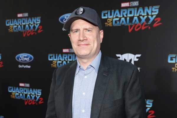 Kevin Feige Curhat tentang Perjalanan 10 Tahun Marvel Studios