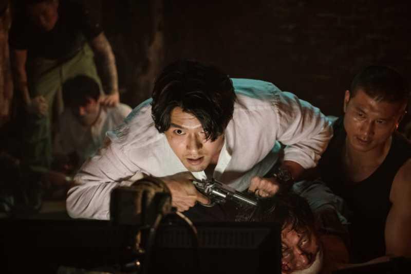 Korea Indonesia Film Festival Digelar, 'Dilan 1990' hingga 'Along with the Gods' Ditayangin