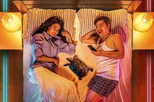 'Love For Sale 2' Akan Hilangkan Adegan Ranjang
