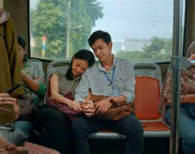 Adipati Dolken Jadi 'Korban' Della Dartyan Berikutnya di 'Love For Sale 2' ?