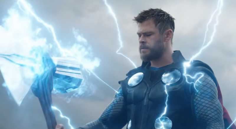 'Avengers: Endgame' 3 Jam Lebih, Begini Tips <i>Nahan</i> <i>Pipis</i> di Bioskop