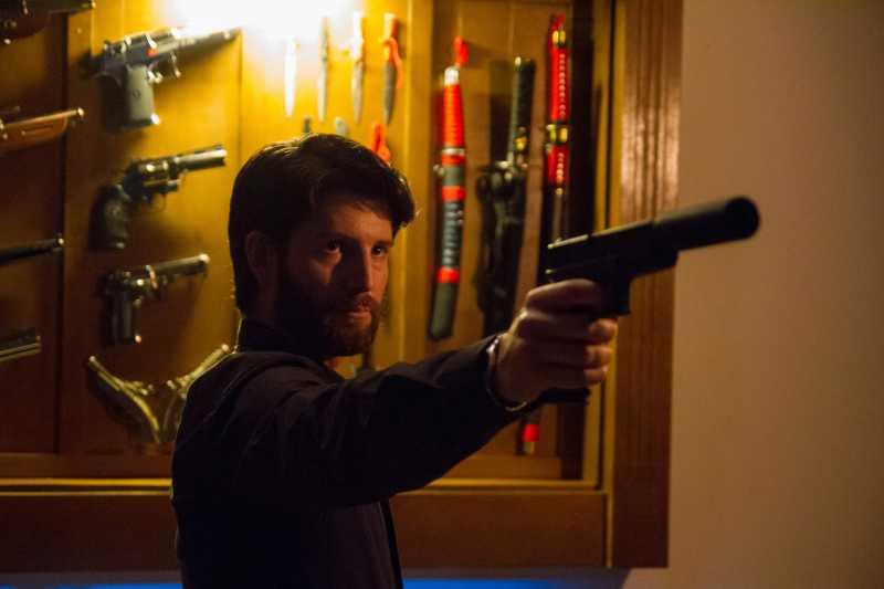 Film 'Message Man': Brutal dan Berdarah-darah