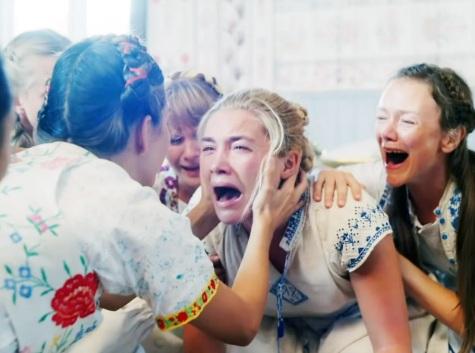 27 Fakta Film Horor \'Midsommar\' yang Gagal Tayang di Indonesia