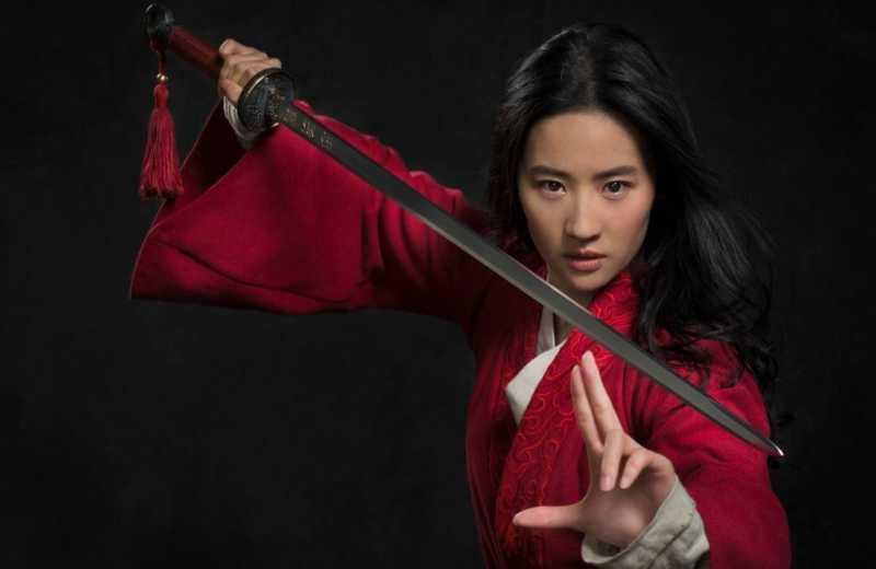 Mengenal Liu Yifei: Aktris Pendatang Baru Pemeran Mulan