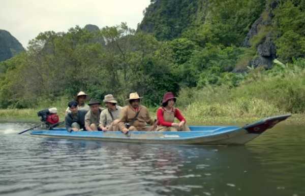 'My Stupid Boss 2' Pakai Lokasi Film King Kong