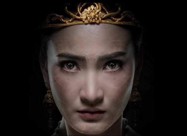 Film Horor Fantasi 'Nakee 2' Akan Tayang di Indonesia