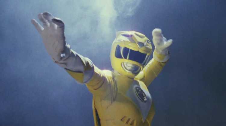 Mantan Rangers Kuning Curhat tentang Superhero Zaman Now