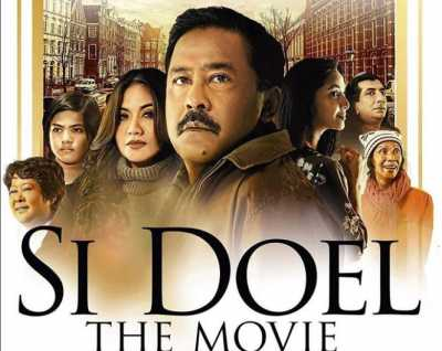 5 Film Anyar di Bioskop Buat Akhir Pekan