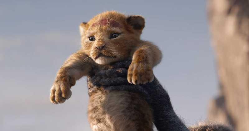 Rekor Baru 'The Lion King', Rajai Takhta Film Animasi Terlaris Sepanjang Masa