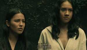 Film 'Tusuk Jelangkung di Lubang Buaya' Tayang 6 Desember