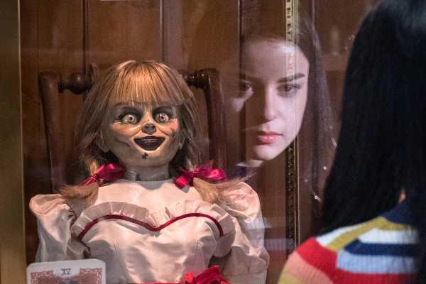 Cek Fakta Ini Sebelum kamu Menonton Film Annabelle: Comes Home