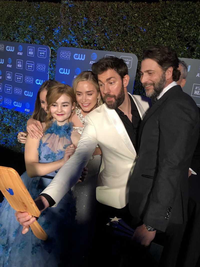 Daftar Lengkap Pemenang Kategori Film Critics Choice Awards 2019