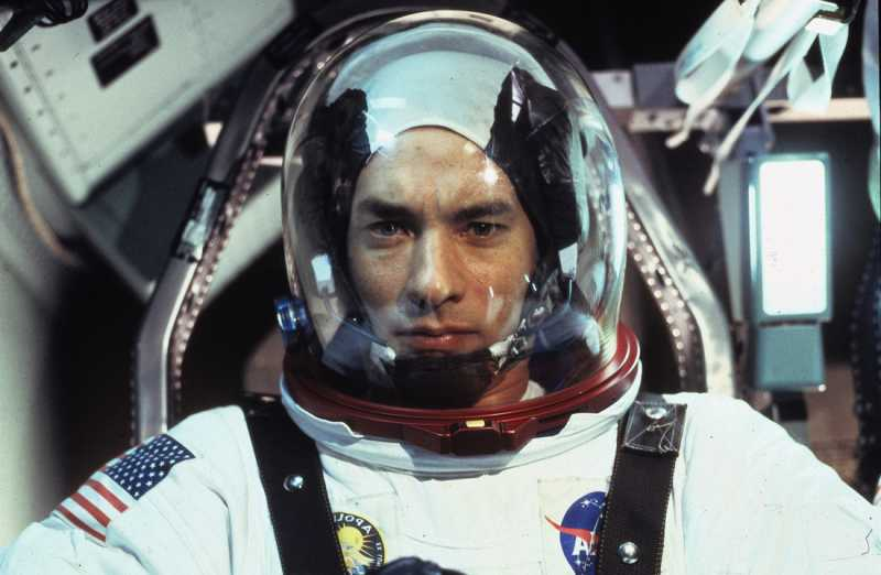 <i>Throwback Movie:</i> Petualangan Mencekam Misi NASA di 'Apollo 13'