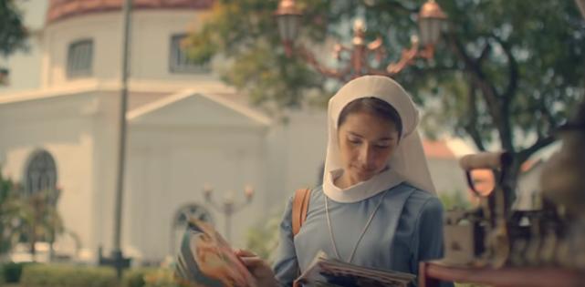 Nonton <i>Trailer</i> Film Lokal 'Ave Maryam' Bikin Mata Adem
