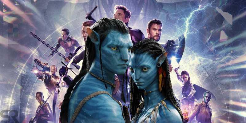 <i>Dear</i> Marvel, Nafsu Banget Ngalahin 'Avatar' Sampai Rilis Ulang 'Endgame'?