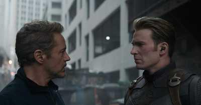 Sang Sutradara Masih Gak Percaya 'Avengers: Endgame' Film Terlaris Sepanjang Masa