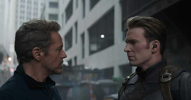 Kenapa Tiap Nonton 'Avengers' Bawaannya Ingin Tepuk Tangan?