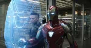 Bocoran Gaji Pemain 'Avengers: Endgame', Siapa Paling Mahal?