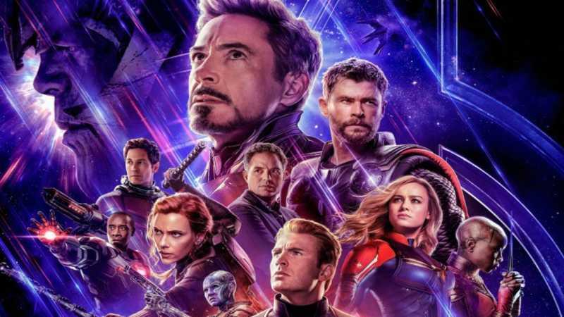 Gokil! Avengers: Endgame di Cinemaxx Tayang 24 Jam