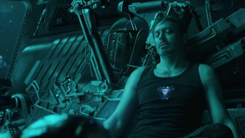 Ketika NASA Bersedia Bantu Lacak Keberadaan Iron Man di Luar Angkasa