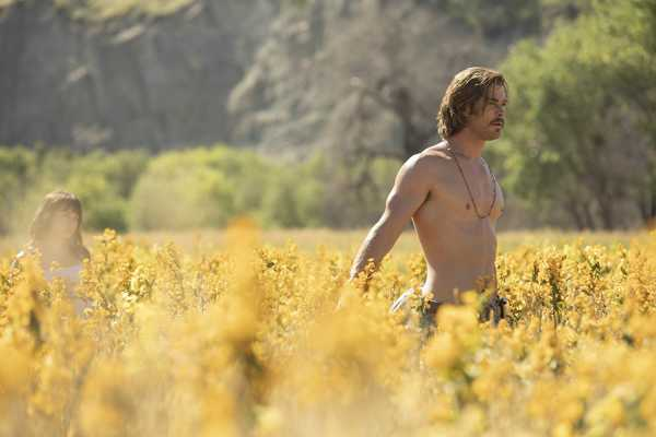 Review: 'Bad Times at the El Royale' Dimulai dengan Apik, Namun Berakhir Problematik
