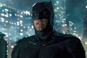 George Clooney Sempat Larang Ben Affleck Perankan Batman