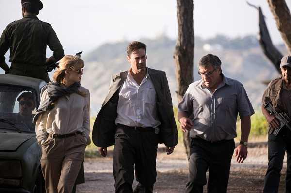 5 Film Baru di Bioskop Buat Mengisi Akhir Pekanmu