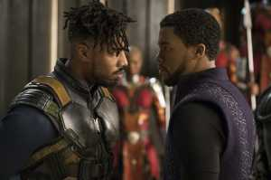 Villain Black Panther Bakal Kembali di Film Sekuel?
