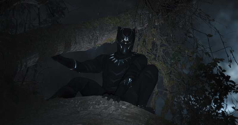 Makin Gak Sabar Nonton, Puja-puji Kritikus untuk Black Panther