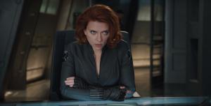 Black Widow Bukan Film untuk Anak-anak