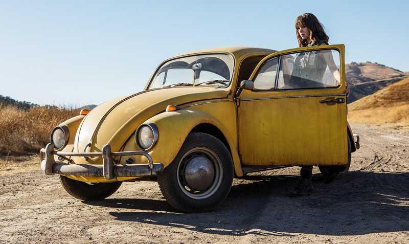 7 <i>Trailer</i> Anyar yang Wajib Kamu Tonton, dari Neil Armstrong Hingga Bumblebee
