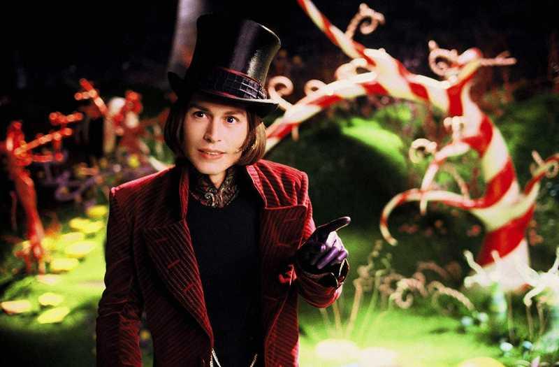 <i>Throwback Movie</i>: 8 Hal Seru di Balik Film Fantasi 'Charlie and the Chocolate Factory'