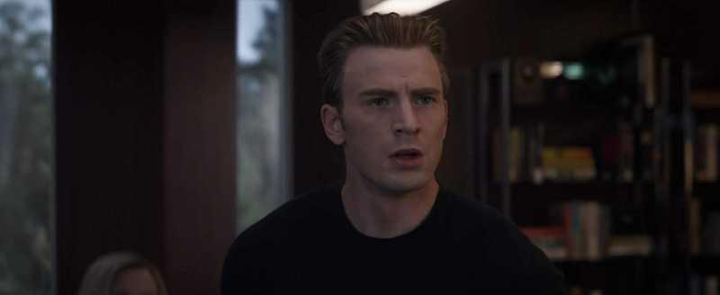 Ketika Captain America Keluhkan Teknologi Canggih <i>Zaman Now</i>