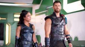 'Thor' dan 'Valkyrie' Bakal Bersatu Jadi Agen Rahasia Men in Black