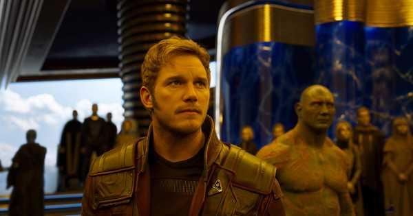 Perjalanan Karier Chris Pratt, Sang Star-Lord yang Dulunya Pernah <i>Homeless</i>